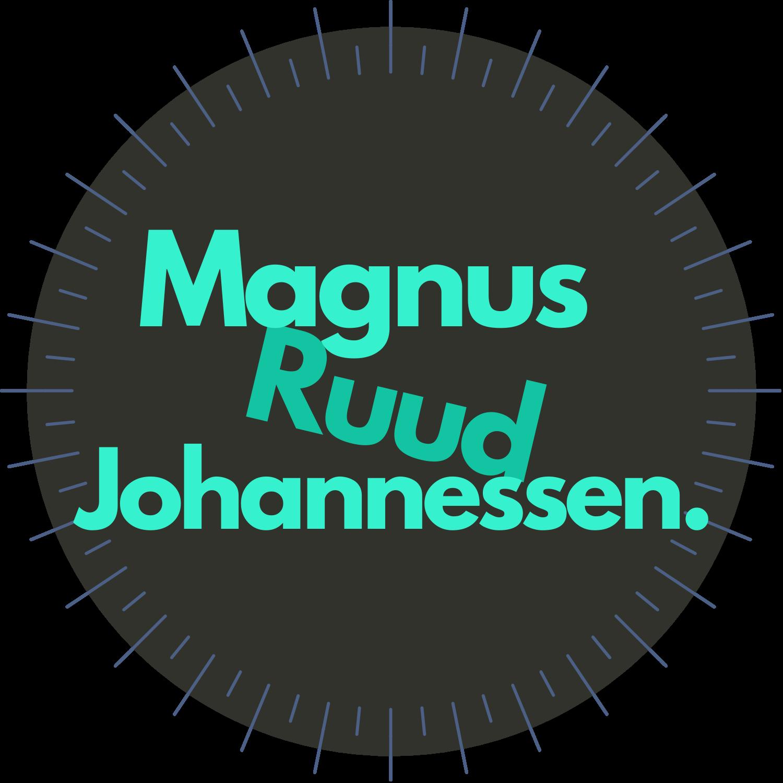Magnus Ruud Johannessen